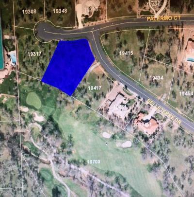 Redding Residential Lots & Land For Sale: 19407 Belleterre Dr