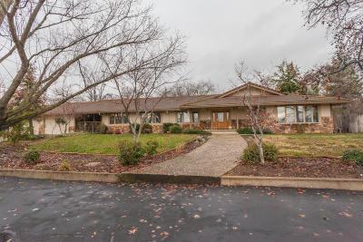 Bella Vista Single Family Home For Sale: 12712 River Hills Dr