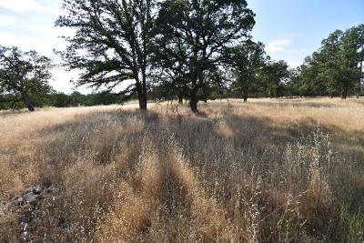 Palo Cedro Residential Lots & Land For Sale: Via Linda Dr