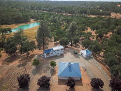 Cottonwood Residential Lots & Land For Sale: 16825 Benson Rd