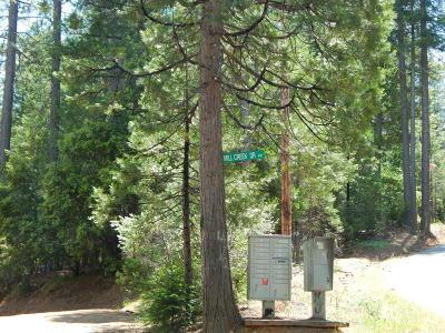 Oak Run Residential Lots & Land For Sale: Mill Creek