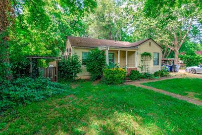 Multi Family Home For Sale: 2604 Freebridge St
