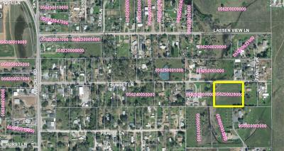 Redding Residential Lots & Land For Sale: 2+ Ac Sunset Ln