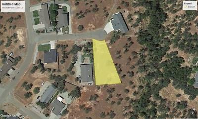 Cottonwood Residential Lots & Land For Sale: 19750 Brokeoff Mountain Pl