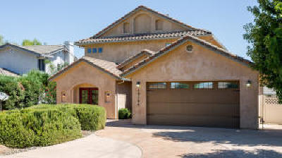 Cottonwood Single Family Home For Sale: 19194 Fjord Ln.