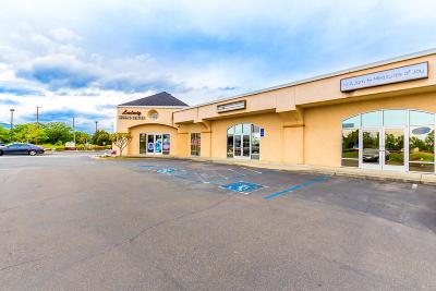 Redding Commercial For Sale: 991 Lake Blvd