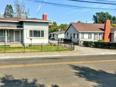 Multi Family Home For Sale: 2176-2184 Kenyon Drive