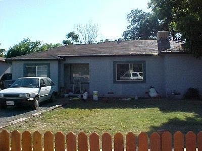 Redding Multi Family Home For Sale: 2818 Churn Creek Rd