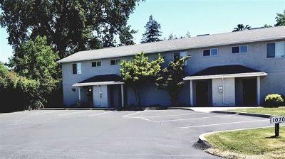Red Bluff Multi Family Home For Sale: 1070 Lakeside Dr