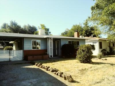 Anderson Single Family Home For Sale: 19406 Jacqueline St