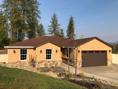 Shasta Lake Single Family Home For Sale: 4585 Risstay Way
