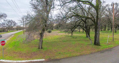 Palo Cedro Residential Lots & Land For Sale: Palo Cedro Drive