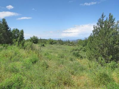Bella Vista Residential Lots & Land For Sale: 40 acres Backbone Ridge Road