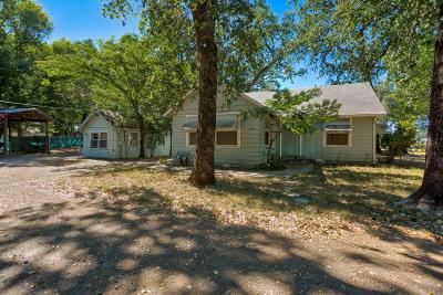 Redding Multi Family Home For Sale