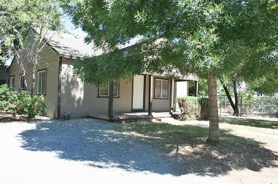 Multi Family Home For Sale: 2704/2706 Akard