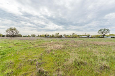 Anderson Residential Lots & Land For Sale: Lot 7 Scenic Oaks Ct