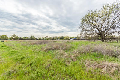 Anderson Residential Lots & Land For Sale: Lot 9 Scenic Oak Ct