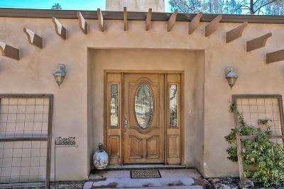Shingletown Single Family Home For Sale: 27055 Hobart Rd