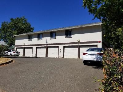 Redding Multi Family Home For Sale: 2173 California St