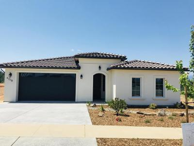 Anderson Single Family Home For Sale: Lot 58 Skyview Estates