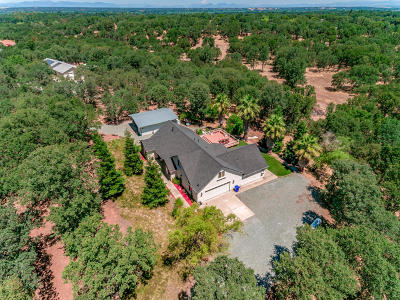 Cottonwood Single Family Home For Sale: 19000 Blythe Way