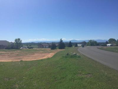 Cottonwood Residential Lots & Land For Sale: 17130 Marianas Way