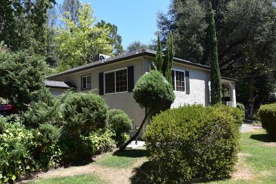 Single Family Home For Sale: 1478 Benton Dr