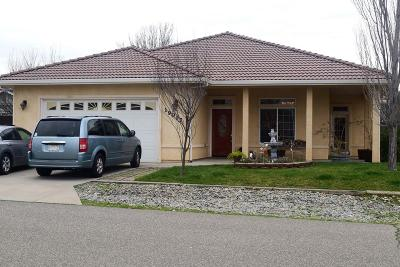 Cottonwood Single Family Home For Sale: 19017 Shoreline Dr