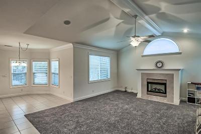 Redding CA Single Family Home For Sale: $669,000