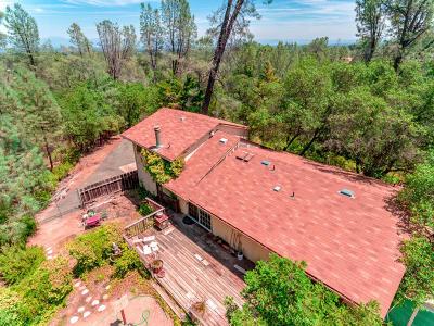 Redding CA Single Family Home For Sale: $209,900