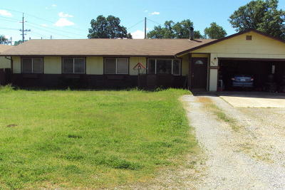 Redding Commercial For Sale: 2971 Tarmac