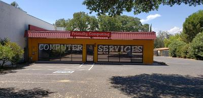 Redding Commercial For Sale: 2418 Victor Ave