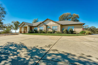 Cottonwood Single Family Home For Sale: 16735 Happy Valley Trl