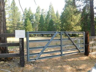Shingletown Residential Lots & Land For Sale: Lot # 11 Deer Flat Rd