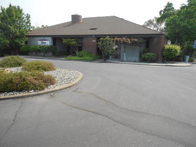 Redding Commercial For Sale: 2650 Edith Avenue