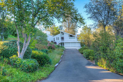Redding Single Family Home For Sale: 1470 Barbara Rd