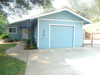 Single Family Home For Sale: 13701 Antonio Dr
