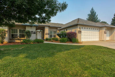 Redding Single Family Home For Sale: 4554 Big Horn Dr