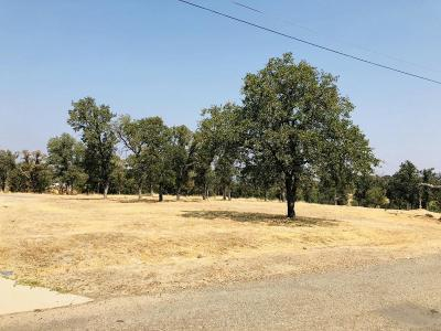 Cottonwood Residential Lots & Land For Sale: 19751 Brokeoff Mountain Place