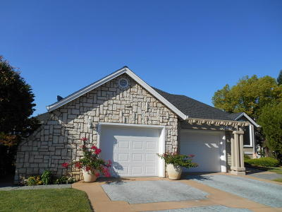 Redding Single Family Home For Sale: 3140 Riesling Path