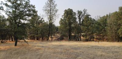 Redding Residential Lots & Land For Sale: Abernathy 10 Acres