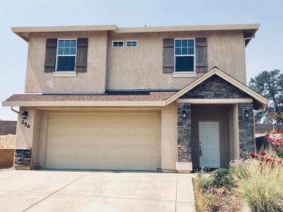 Redding CA Single Family Home For Sale: $374,800