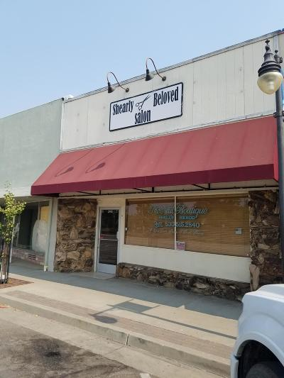 Anderson Commercial For Sale: 2911 E Center St