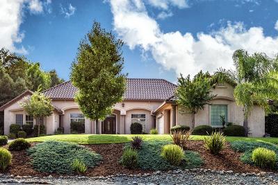 Single Family Home For Sale: 19533 San Vincente Dr