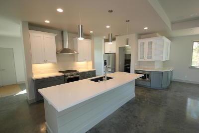 Palo Cedro Single Family Home For Sale: 21995 Los Altos Dr