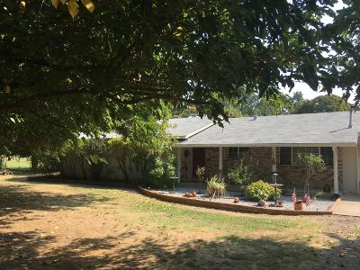 Anderson Single Family Home For Sale: 3797 Carlee Dr