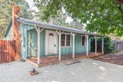 Shasta Lake Single Family Home For Sale: 13628 Hill Blvd