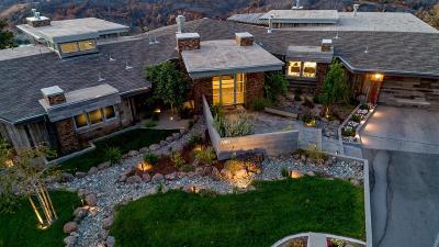 Single Family Home For Sale: 800 Hallmark Dr