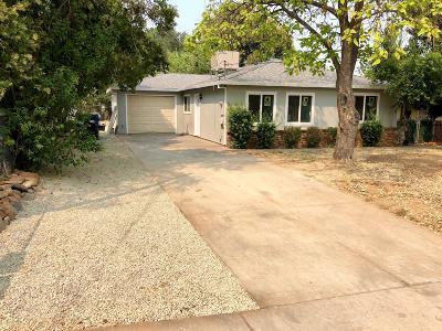 Redding Multi Family Home For Sale: 1830 Henry Ave