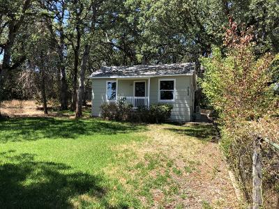 Redding Multi Family Home For Sale: 2638 Bunker St